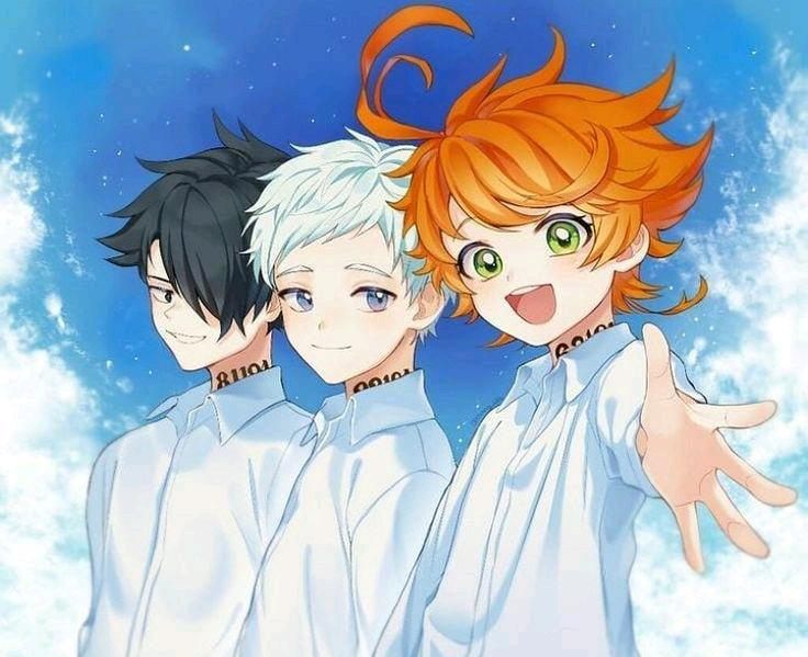 The Promised Neverland Chapter 167 official spoilers