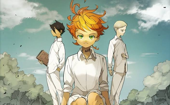 The Promised Neverland Chapter 168 release date