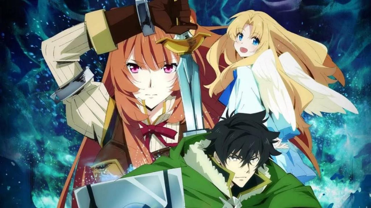 The Rising Of The Shield Hero Season 2: Release Date, Predictions ...