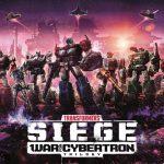 Transformers: War for Cybertron Trilogy: Siege Trailer