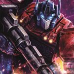 Transformers: War for Cybertron Trilogy: Siege synopsis