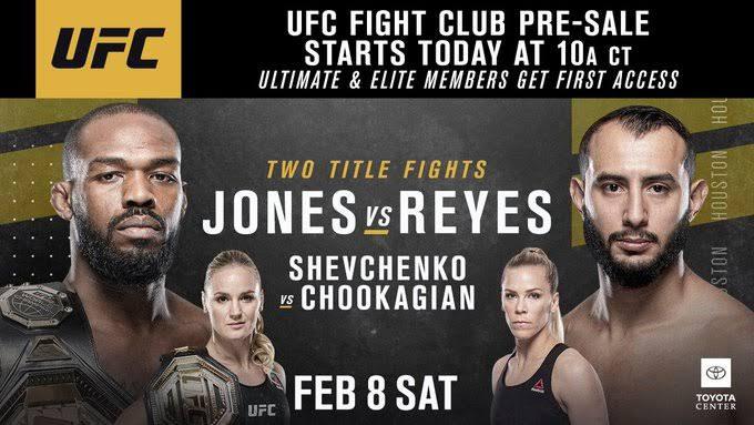 UFC PPV Events Season 28 Episode 2 Release