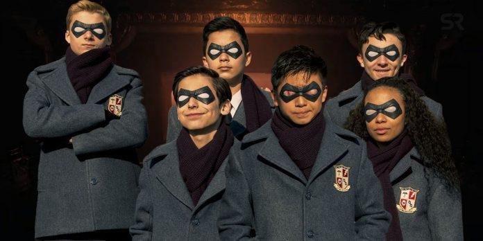 The Umbrella Academy Season 2 Delayed: Release Date, Cast ...