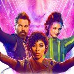 Vibrant Queen season 1 Release