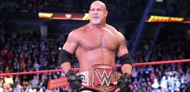 Bill Goldberg wwe return