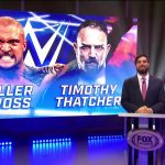 WWE Signs Killer Kross And Timothy Thatcher