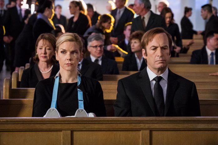 Better Call Saul Season 5 Episode 1 Spoilers
