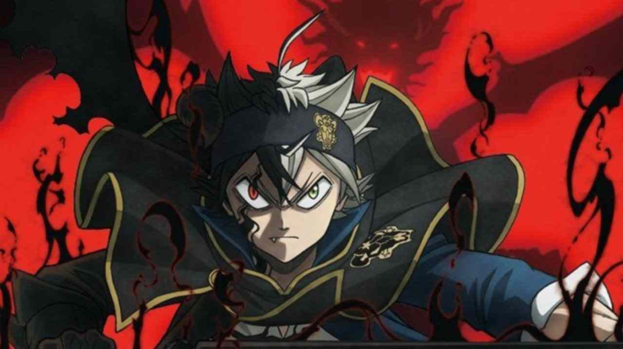black Clover Chapter 241 release date