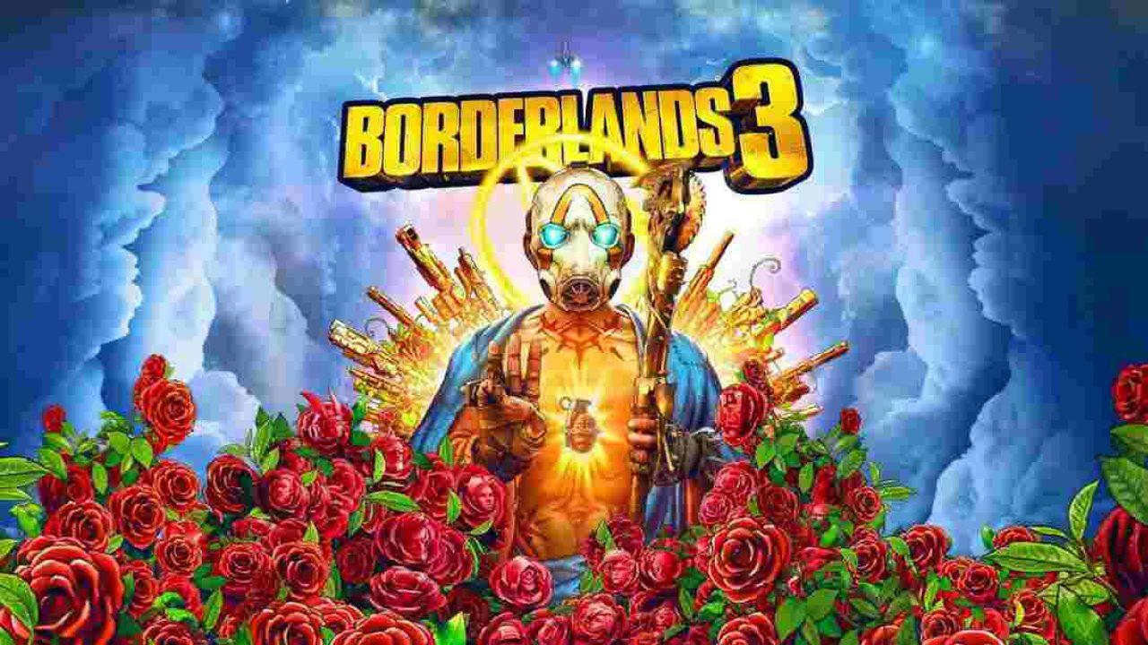 borderlands 3 steam release date