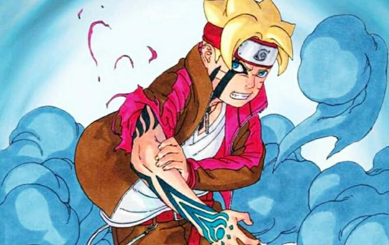 boruto chapter 43 where to read