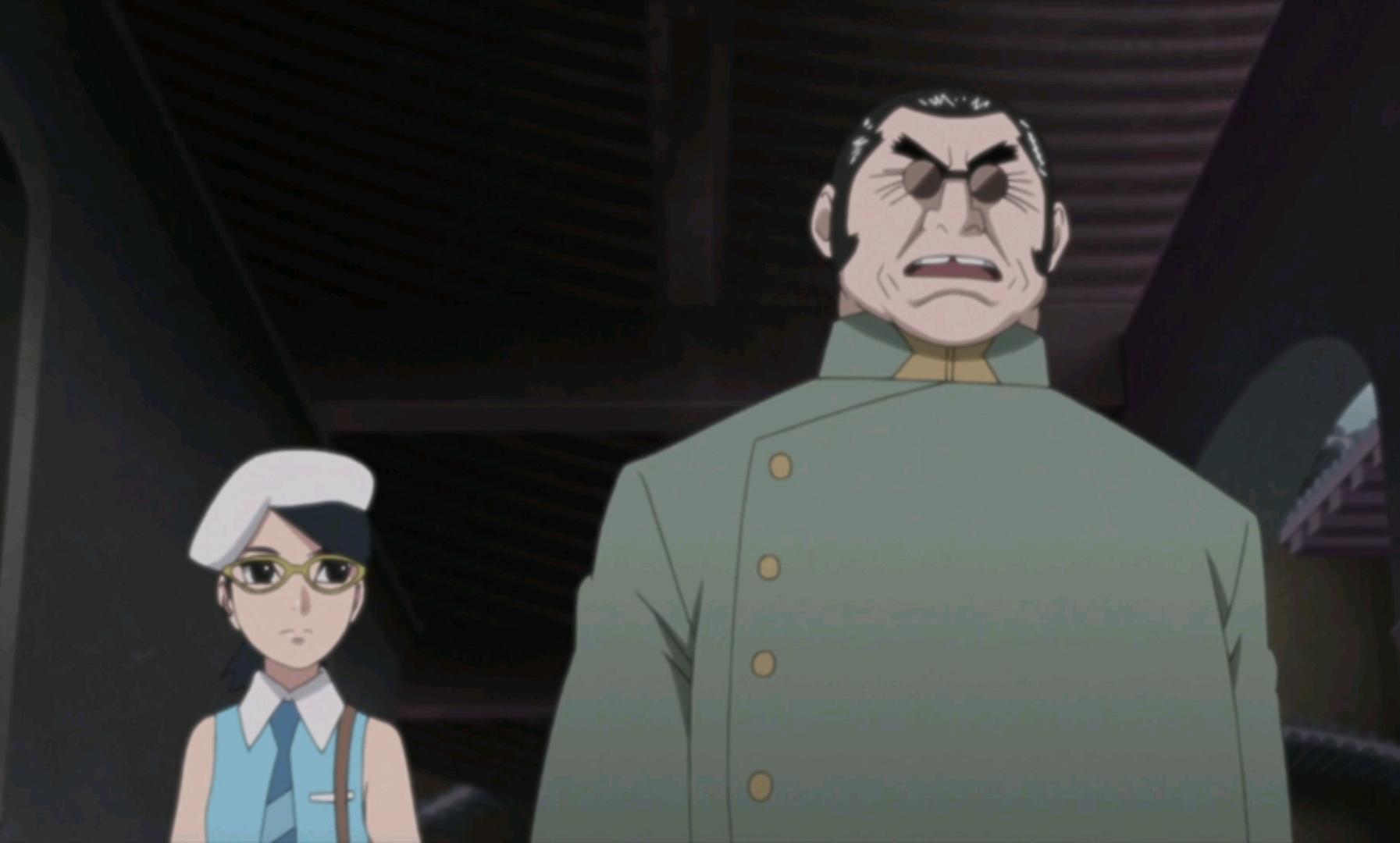Boruto episode 143 release date