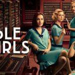 Cable Girls Season 5 part 2