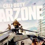 Call of Duty Modern Warfare Battle Royal