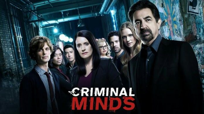 Criminal Mind Season 16