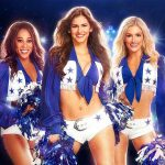 Dallas Cowboys Cheerleaders: Making The Team Season 15