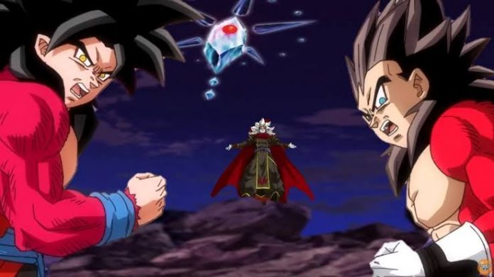 dragon Ball Heroes episode 21 release date