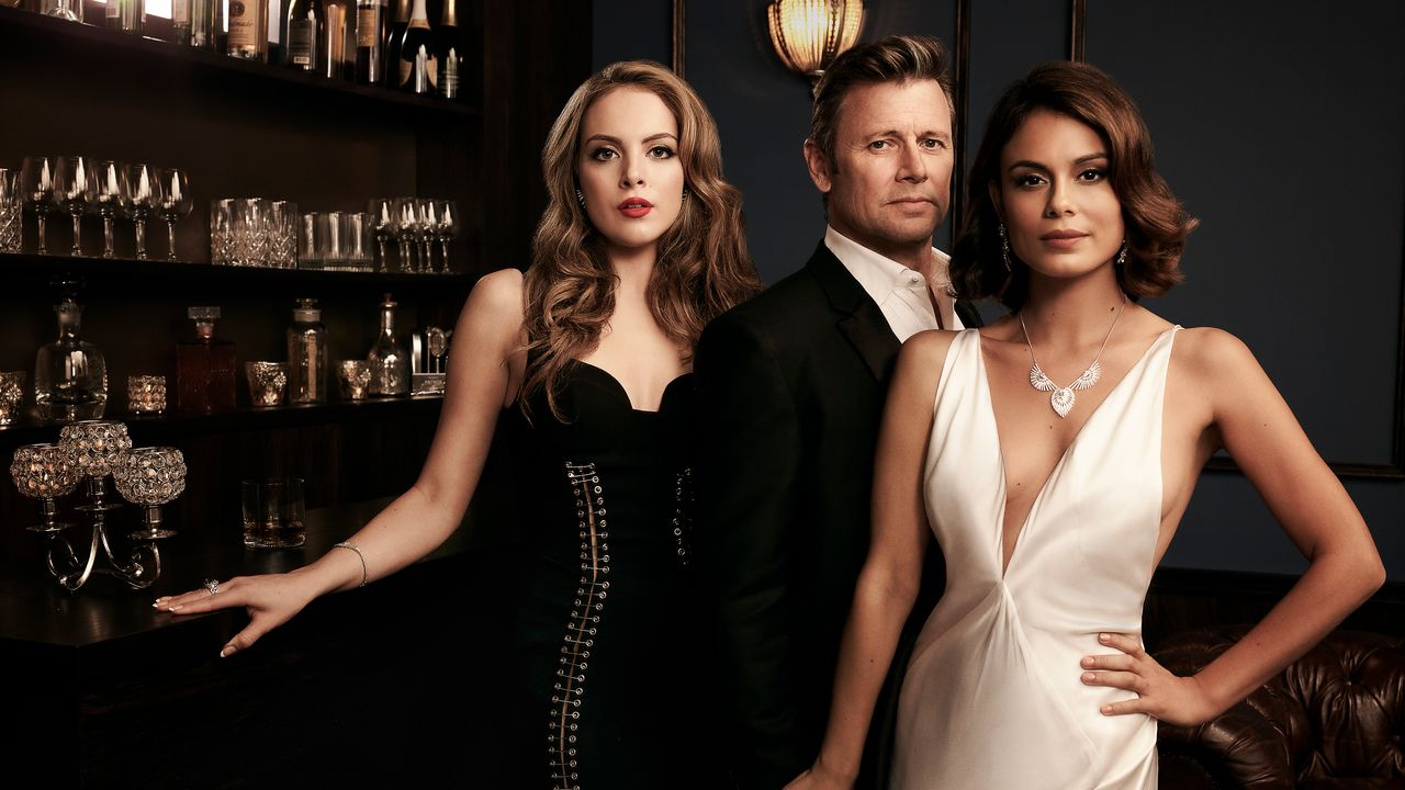 Dynasty Season 4 Confirmed: Release Date, Cast, and Episodes ...