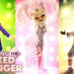 The Masked Singer UK Episode 8