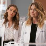 Index of Grey's Anatomy Season 16