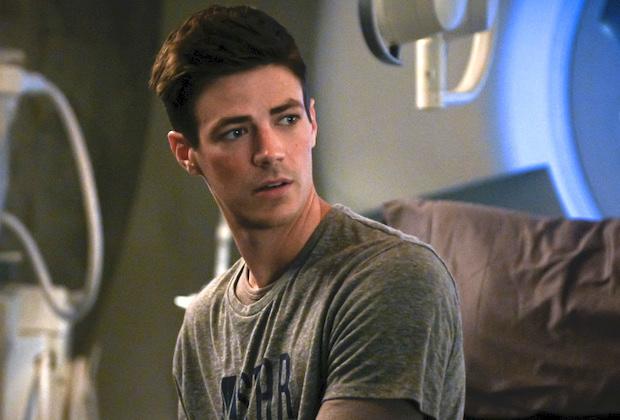 The Flash Season 6 Episode 11