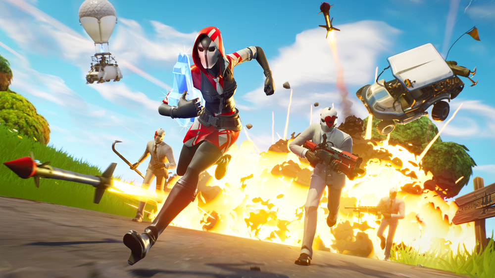 Fortnite Season 12 Release Date, Gameplay,Cost and other updates