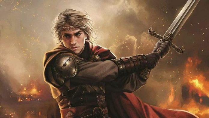 game of thrones Prequel plot