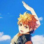 haikyuu Chapter 384 where to read