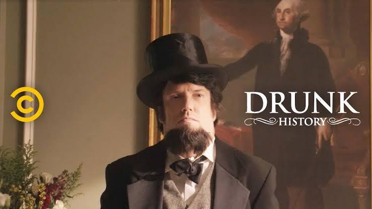 Drunk History Season 7