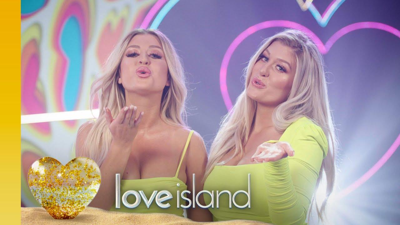 Love Island Season 6 Episode 22