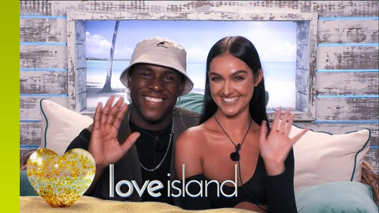 Love Island Season 6 Episode 35