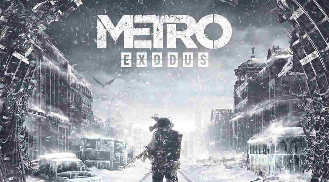Metro Exodus steam