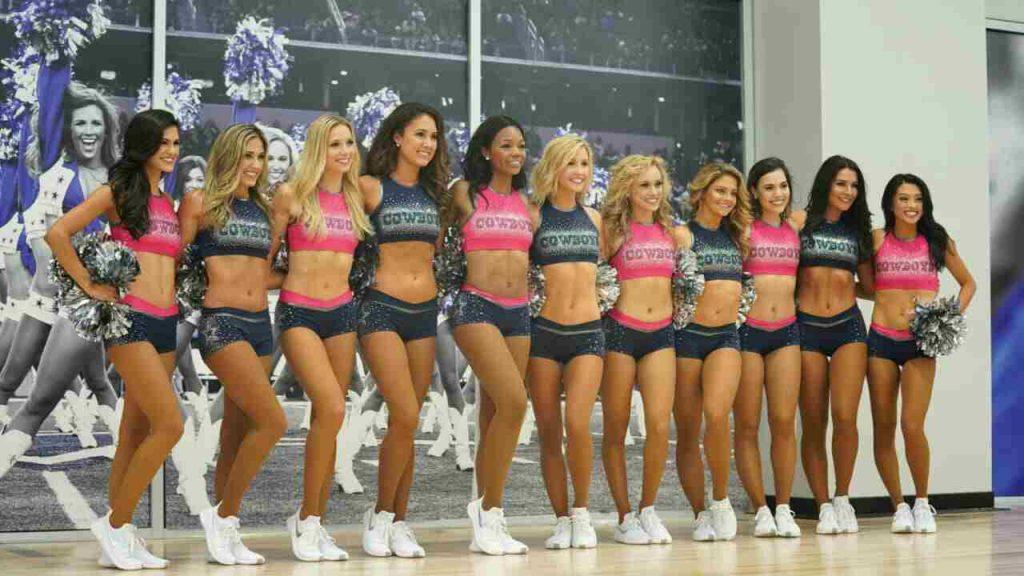 Dallas Cowboys Cheerleaders: Making The Team Season 15 Release date