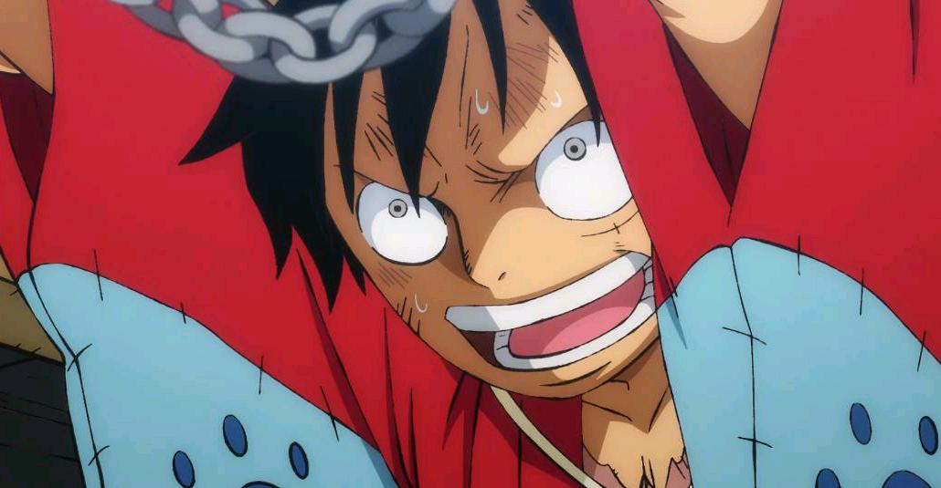one Piece chapter 971 delayed