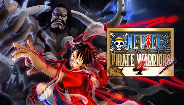 One Piece: Pirate Warriors 4 new characters