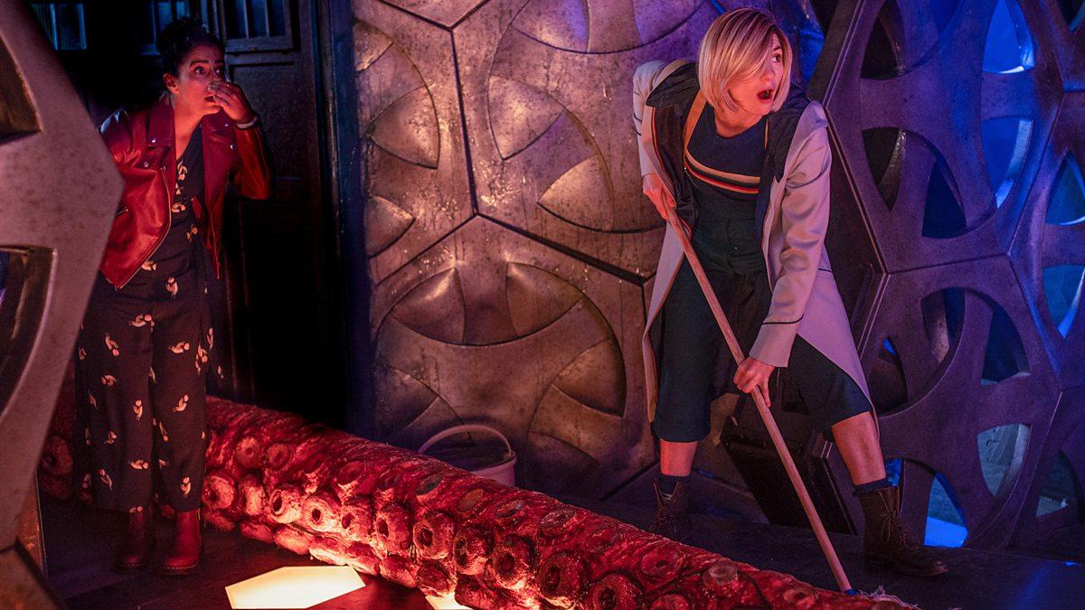 Doctor Who Season 12 Episode 7