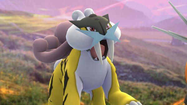 Pokemon Go February 2020