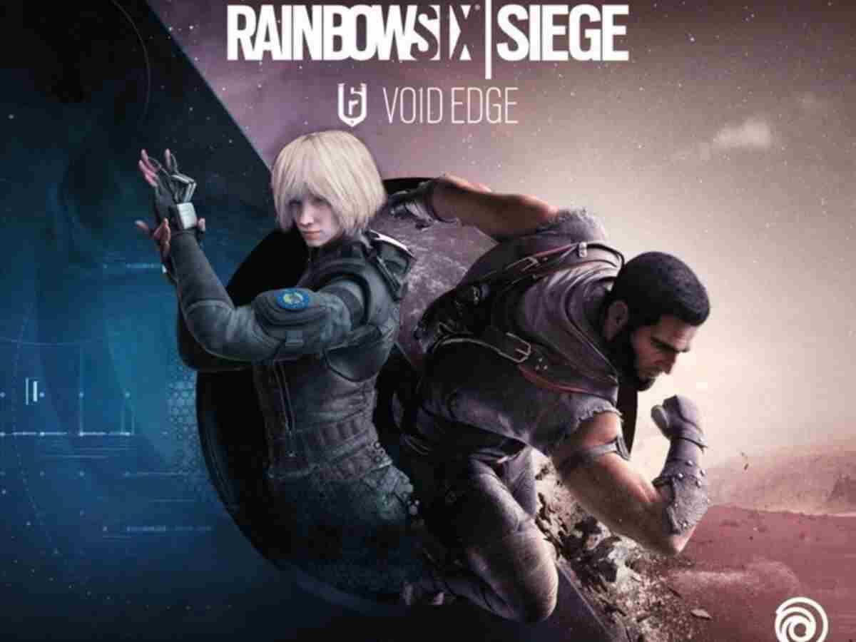 Rainbow Six Siege: Void Edge Release Date