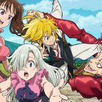 seven Deadly Sins end date