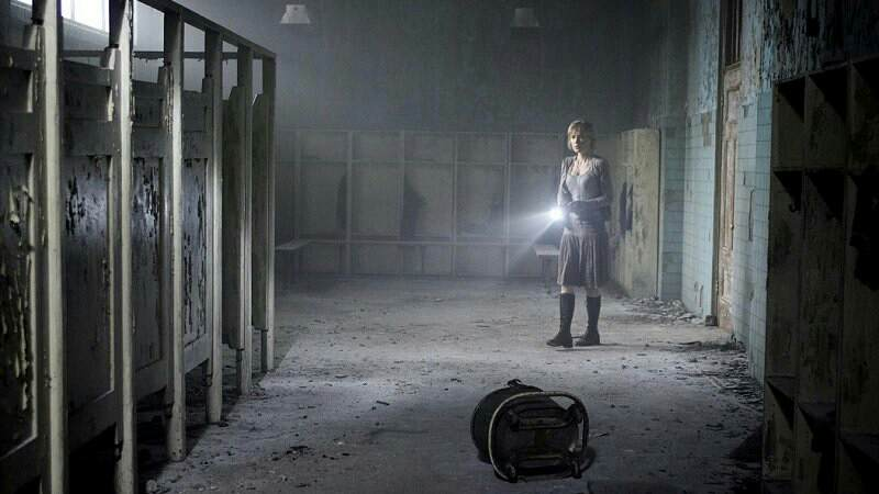 Silent Hill new movie