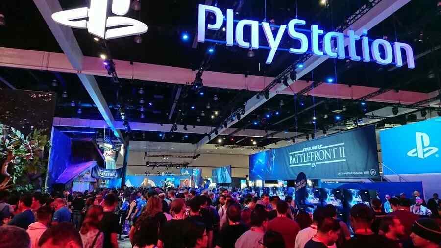Companies attending E3 2020