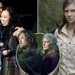 The Walking Dead Season 11 release date