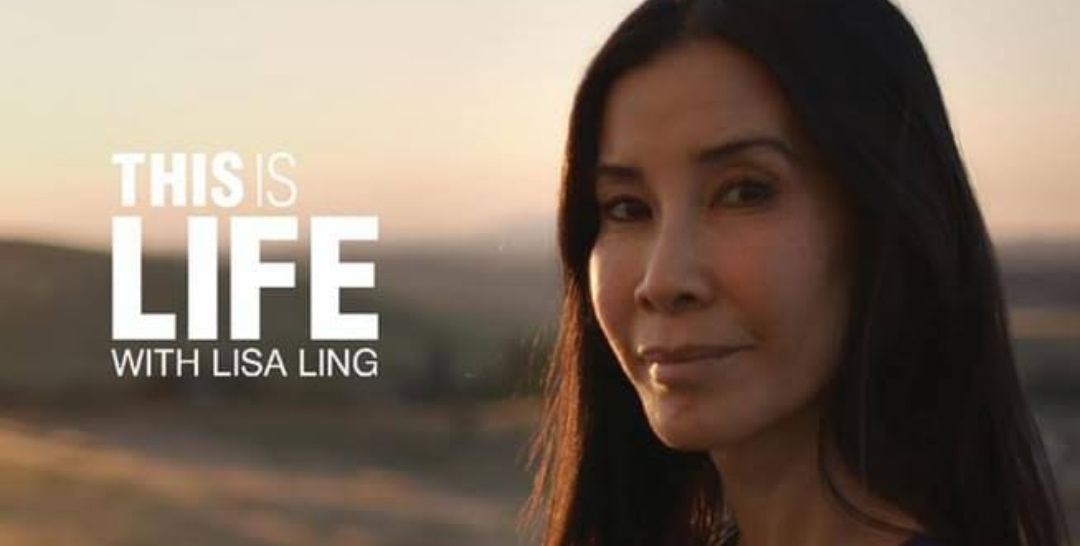 This Life With Lisa Ling