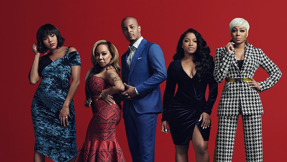 T.I. & Tiny: Friends and Family Hustle season 3 Release Date