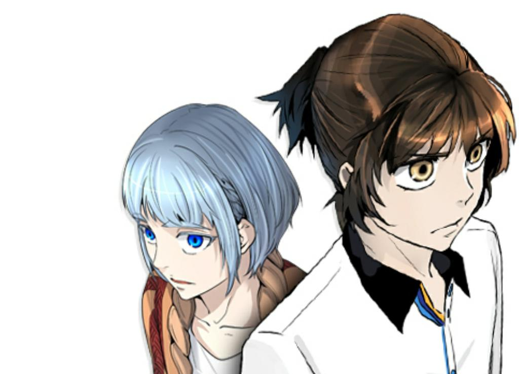 tower of God anime release date