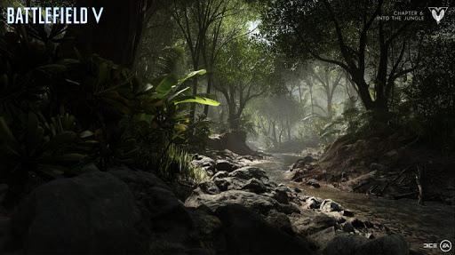 Battlefield V Update 6.0 Release Date