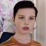 Young Sheldon season 4 release date