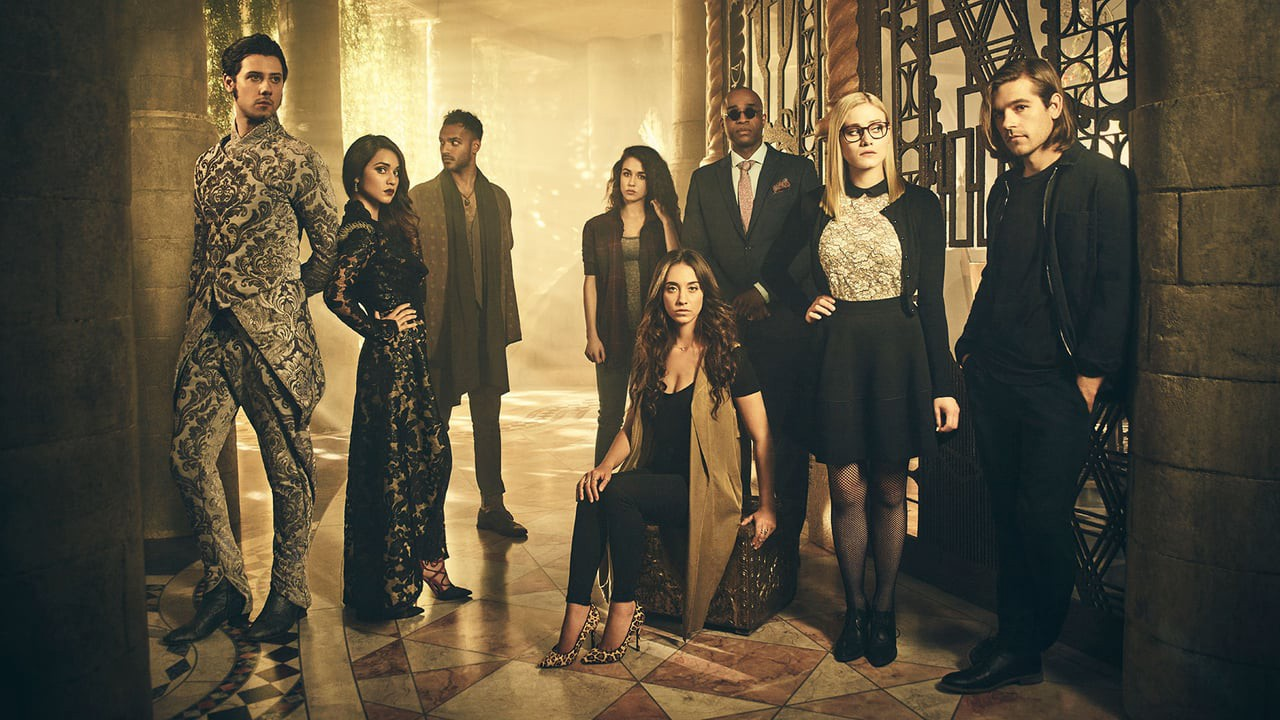 The Magicians Season 5 Episode 10