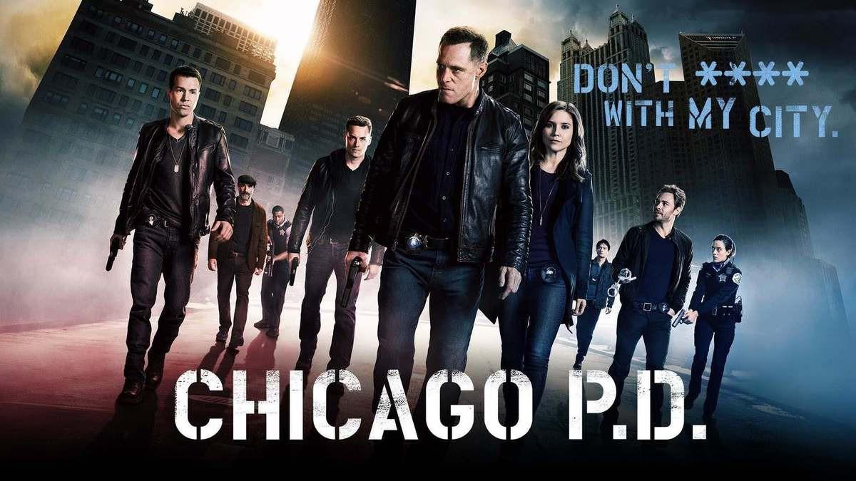 Chicago P.D. Season 7 Episode 17