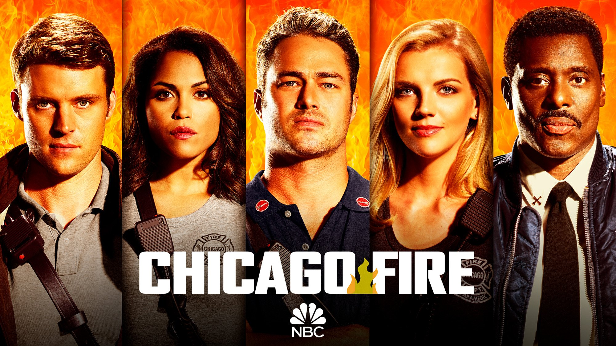 Chicago Fire Season 8 Episode 17