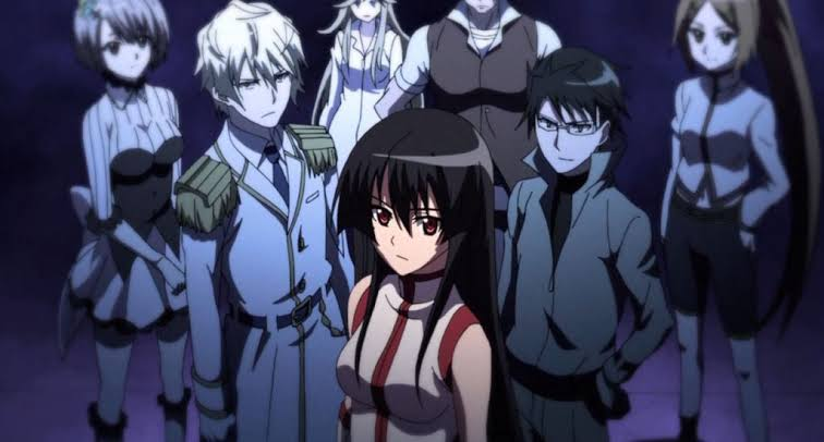 Akame Ga Kill Season 2 Release